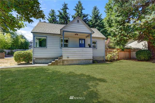 13325 31st Avenue NE, Seattle, WA 98125 (#1816783) :: Ben Kinney Real Estate Team