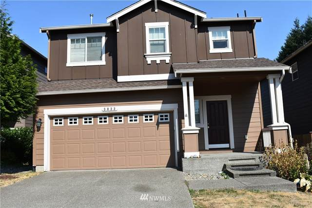3033 Eagle Loop NE, Lacey, WA 98516 (#1816790) :: Better Homes and Gardens Real Estate McKenzie Group