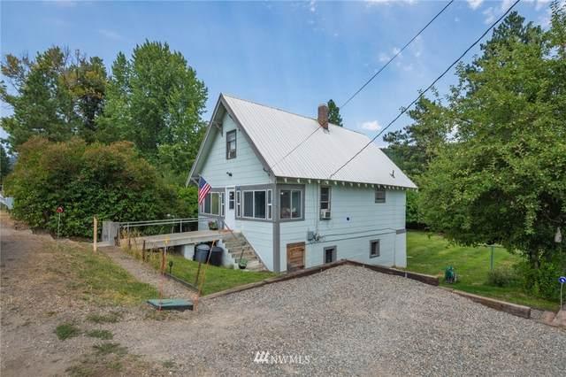 611 S 1st Street, Roslyn, WA 98941 (#1816796) :: Urban Seattle Broker