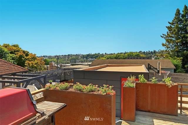 3009 13th Avenue W, Seattle, WA 98119 (#1816819) :: Home Realty, Inc