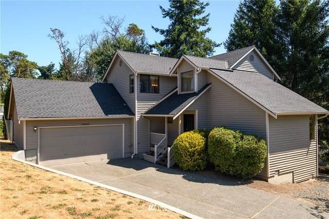 10843 35th Avenue SW, Seattle, WA 98146 (#1816820) :: NextHome South Sound