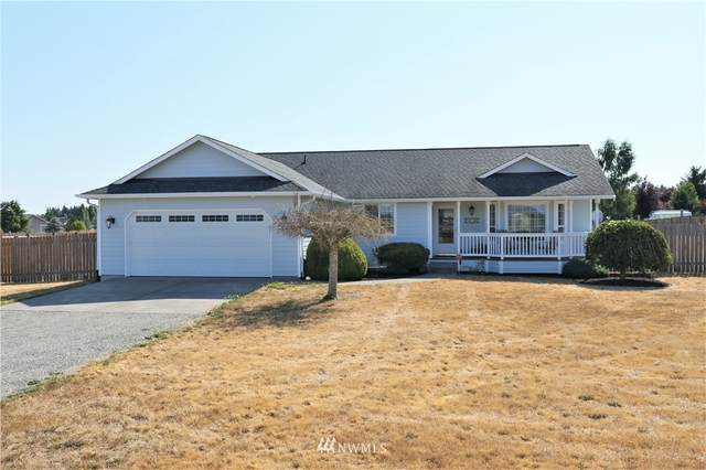 18136 Leitner Road SW, Rochester, WA 98579 (#1816825) :: NW Homeseekers