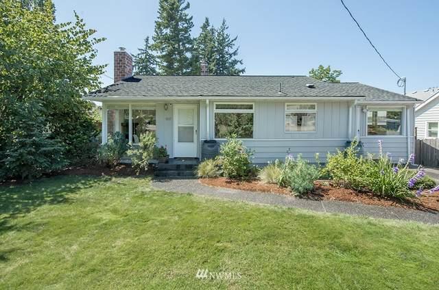 9837 42nd Avenue SW, Seattle, WA 98136 (#1816827) :: Ben Kinney Real Estate Team