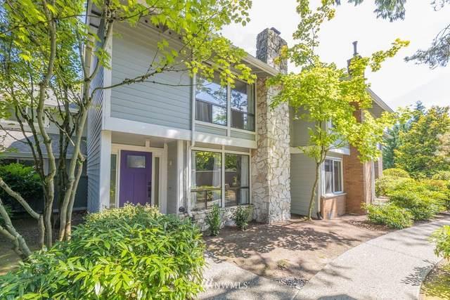 2440 NE 140th Avenue #4, Bellevue, WA 98005 (#1816828) :: My Puget Sound Homes