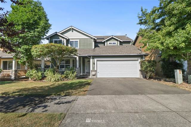 4305 Maricite Street SE, Lacey, WA 98503 (#1816830) :: NW Home Experts