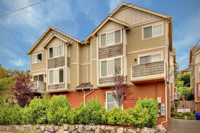 2903 S Norman Street, Seattle, WA 98144 (#1816842) :: Keller Williams Realty