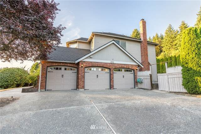 11710 SE 77th Place, Newcastle, WA 98056 (#1816845) :: Pacific Partners @ Greene Realty