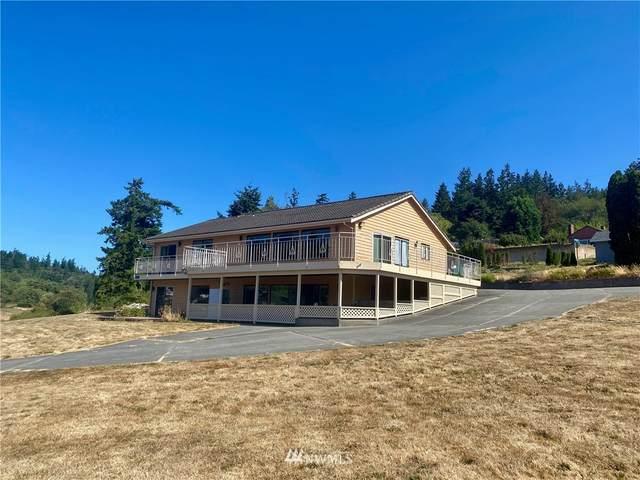 13439 Christianson Road, Anacortes, WA 98221 (#1816850) :: Ben Kinney Real Estate Team