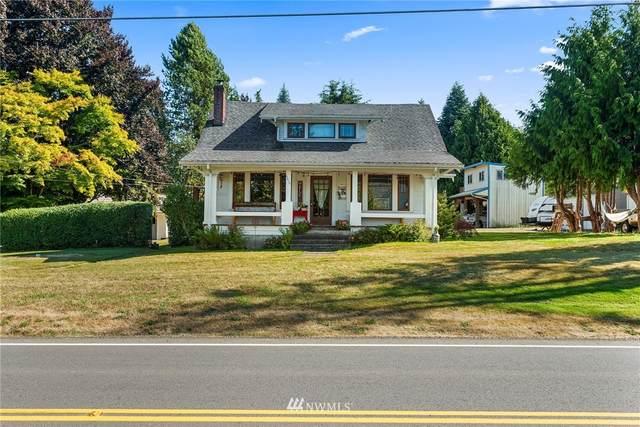 4414 Willapa Road, Raymond, WA 98577 (#1816851) :: Pickett Street Properties