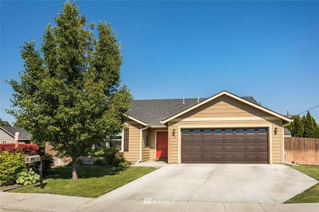 301 Danner Lane, College Place, WA 99324 (#1816860) :: Ben Kinney Real Estate Team