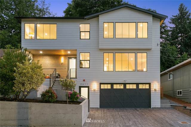 3611 23rd Avenue W, Seattle, WA 98199 (#1816866) :: Franklin Home Team