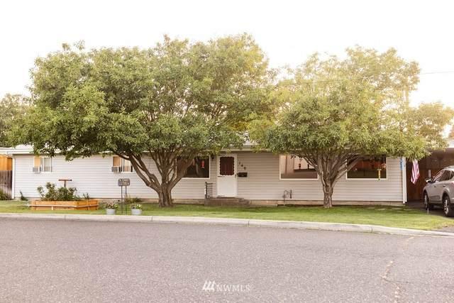 140 Merrill Road, Walla Walla, WA 99362 (#1816886) :: Keller Williams Realty
