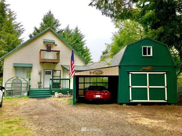 557 Makah Avenue SE, Ocean Shores, WA 98569 (#1816892) :: My Puget Sound Homes