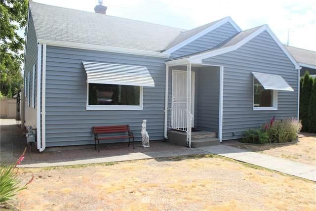 6209 S Junett Street, Tacoma, WA 98409 (#1816894) :: NW Homeseekers