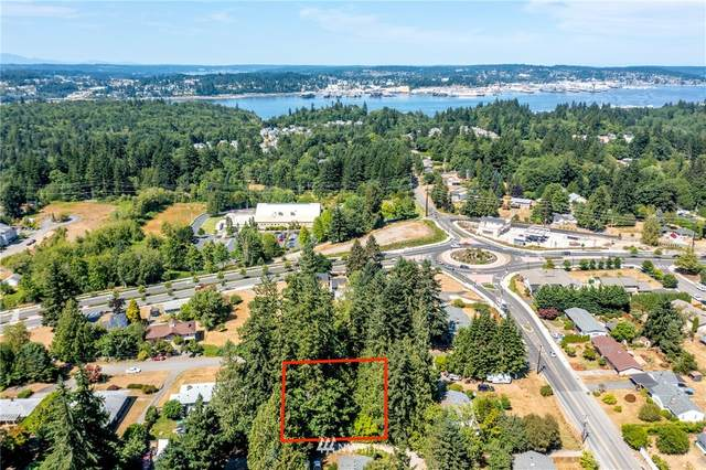 0 Sunset Lane W, Port Orchard, WA 98366 (#1816908) :: Better Homes and Gardens Real Estate McKenzie Group