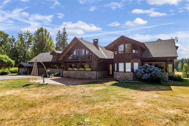 27119 115th Avenue NE, Arlington, WA 98223 (#1816926) :: Lucas Pinto Real Estate Group