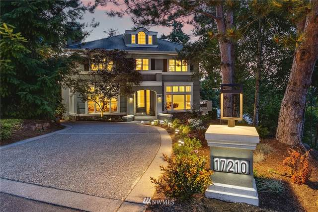 17210 SE 57th Place, Bellevue, WA 98006 (#1816940) :: Ben Kinney Real Estate Team