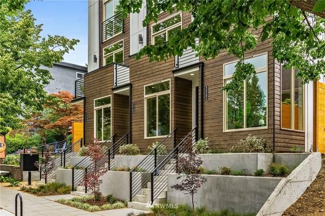 5616 California Avenue SW A, Seattle, WA 98136 (#1816947) :: Lucas Pinto Real Estate Group