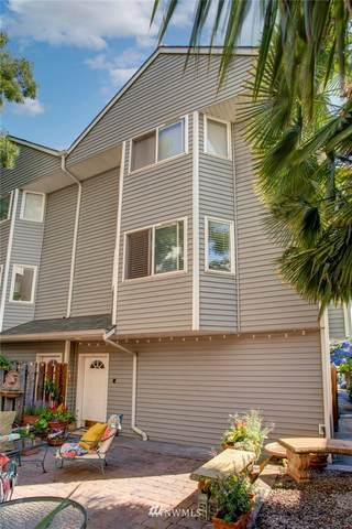 1434 NW 60th Street A, Seattle, WA 98107 (#1816951) :: Better Homes and Gardens Real Estate McKenzie Group