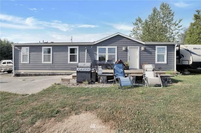 3181 Brown Rd, Ferndale, WA 98248 (#1816953) :: The Shiflett Group