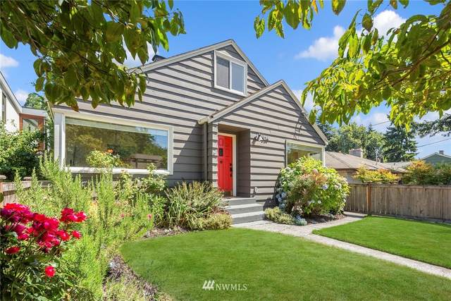9526 NW 4th Avenue NW, Seattle, WA 98117 (#1816954) :: Commencement Bay Brokers