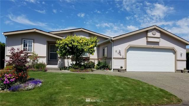 8120 20th Lane SE #92, Lacey, WA 98503 (#1816962) :: NW Home Experts