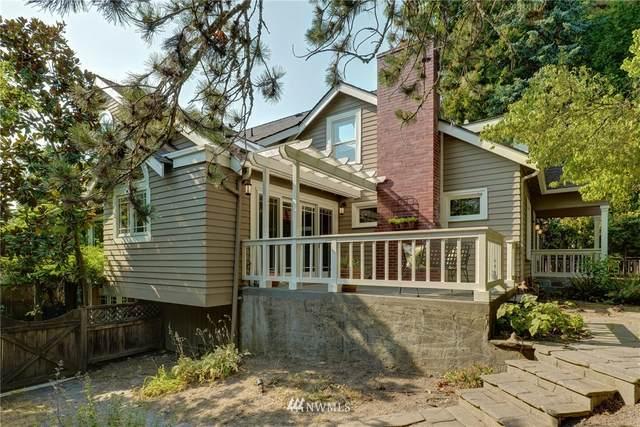 15810 SE 13th Street, Bellevue, WA 98008 (#1816980) :: M4 Real Estate Group
