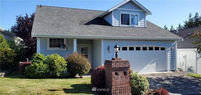 122 NW 13th Court, Oak Harbor, WA 98277 (#1816997) :: Priority One Realty Inc.