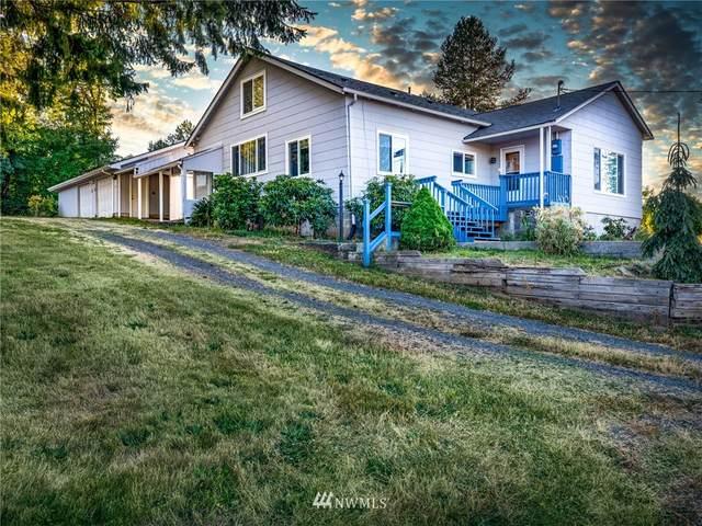 204 Sommerville Road, Napavine, WA 98565 (#1817001) :: Tribeca NW Real Estate