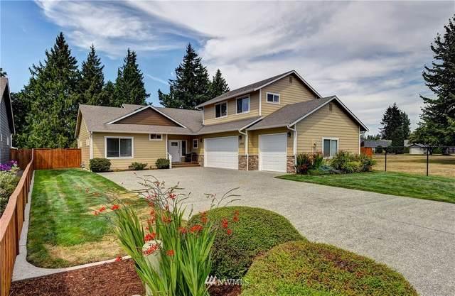 4229 189th Place NE, Arlington, WA 98223 (#1817003) :: Lucas Pinto Real Estate Group