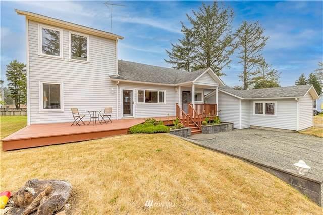 1005 42nd Place, Seaview, WA 98644 (#1817016) :: Pickett Street Properties