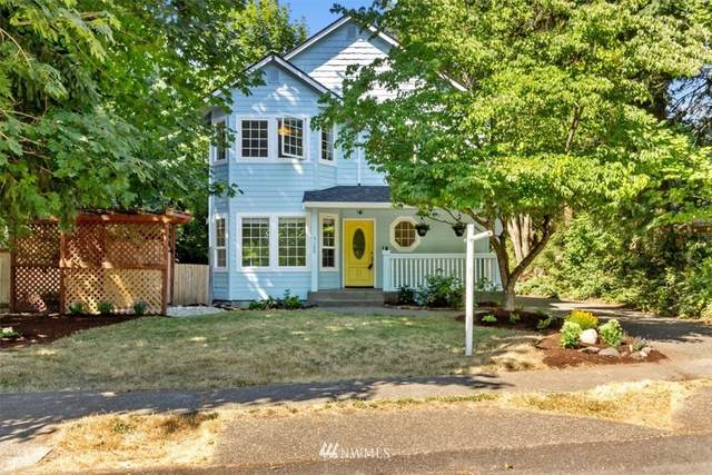 5100 41st Avenue SE, Lacey, WA 98503 (#1817039) :: NW Home Experts