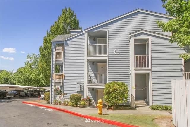 975 Aberdeen Avenue NE C303, Renton, WA 98056 (#1817045) :: Better Homes and Gardens Real Estate McKenzie Group