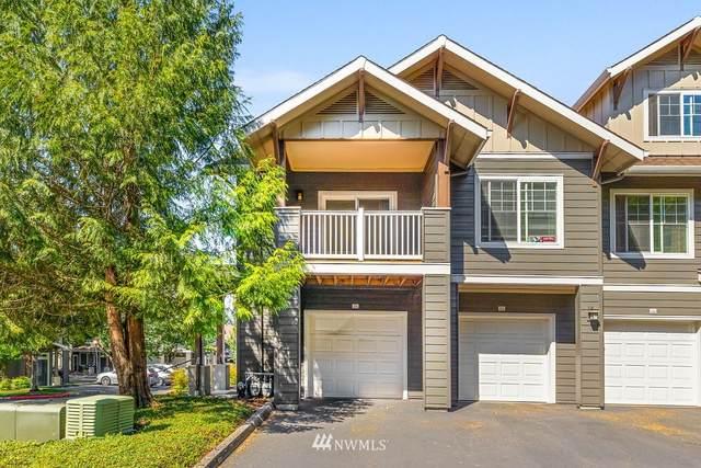 10800 SE 17th Circle J115, Vancouver, WA 98664 (MLS #1817047) :: Reuben Bray Homes