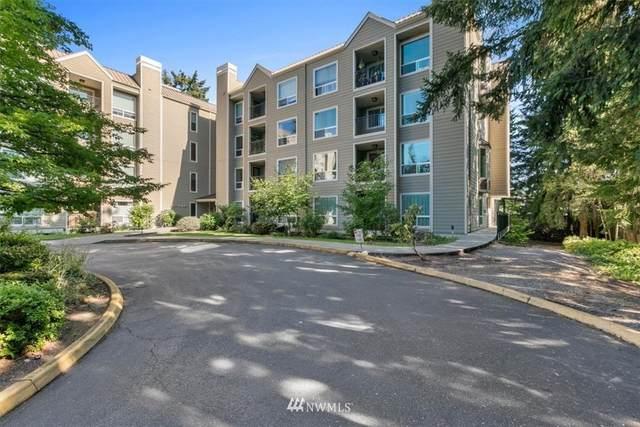 823 N 161st Place #209, Shoreline, WA 98133 (#1817066) :: Lucas Pinto Real Estate Group