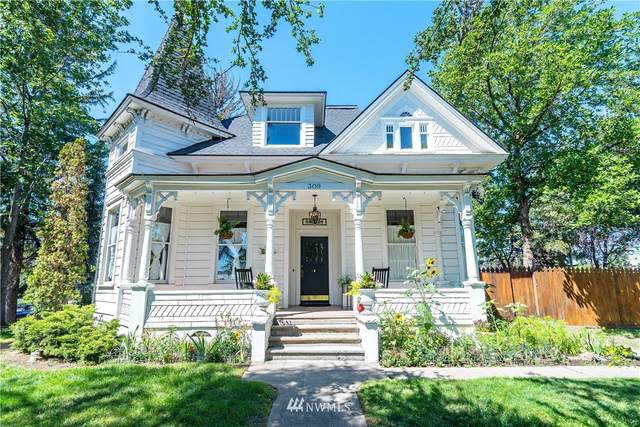 309 W 5th Avenue, Ellensburg, WA 98926 (#1817068) :: Home Realty, Inc