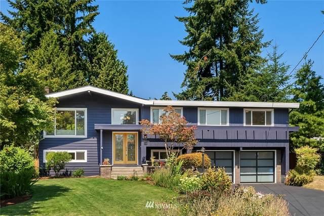 12608 SE 63rd Street, Bellevue, WA 98006 (#1817072) :: Better Properties Real Estate