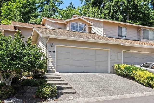 16169 SE 33rd Circle, Bellevue, WA 98008 (#1817074) :: Keller Williams Realty