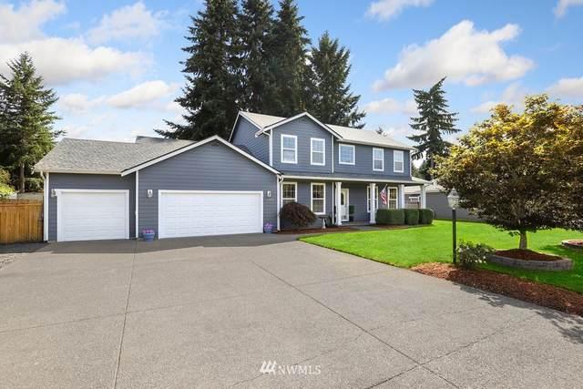 4749 81st Avenue SE, Olympia, WA 98501 (#1817081) :: M4 Real Estate Group
