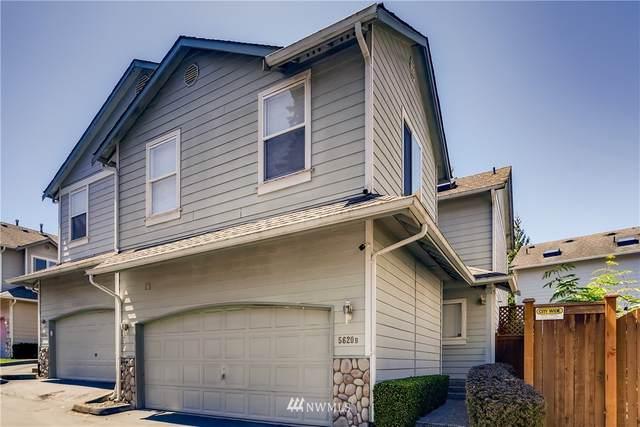 5620 12th Avenue W B, Everett, WA 98203 (#1817082) :: Urban Seattle Broker