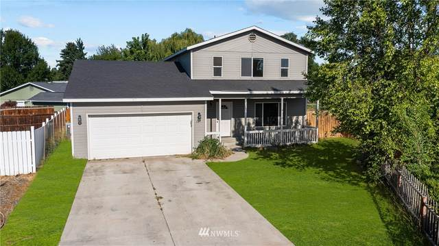107 E King Place, Ellensburg, WA 98926 (#1817084) :: Commencement Bay Brokers