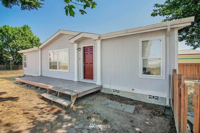 705 1st Avenue SW, Castle Rock, WA 98611 (#1817090) :: Pickett Street Properties