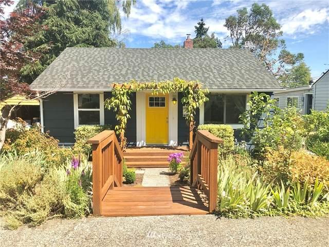 9812 32nd Avenue SW, Seattle, WA 98126 (#1817094) :: NextHome South Sound