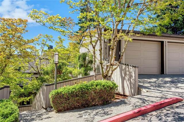 4817 102nd Lane Ne, Kirkland, WA 98033 (#1817107) :: Better Properties Real Estate