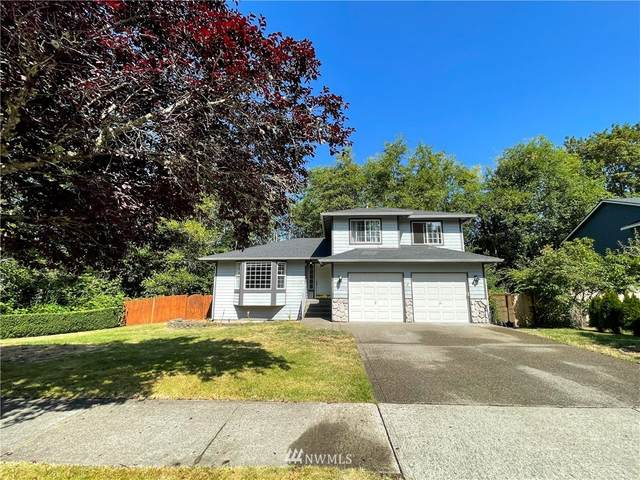 2009 21st Avenue SE, Puyallup, WA 98372 (#1817110) :: NW Home Experts