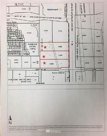 8703 60th Street NE, Marysville, WA 98258 (#1817117) :: Pickett Street Properties