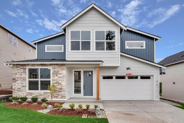 3845 82ND Avenue NE, Marysville, WA 98270 (#1817123) :: NW Home Experts
