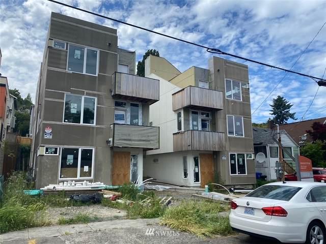 1523 17th Avenue S, Seattle, WA 98144 (#1817126) :: Better Properties Real Estate