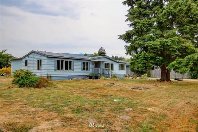 23095 E Jones Road, Sedro Woolley, WA 98284 (#1817137) :: Northwest Home Team Realty, LLC