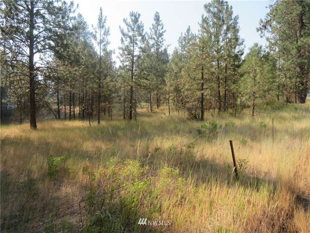 33444 Mill Canyon Road N, Davenport, WA 99122 (#1817143) :: Better Properties Real Estate